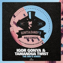 Igor Gonya, Tamandua Twist, Platzdasch, Tamandua Twist - The Bee's Knees