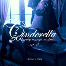 Cinderella, Vol  2 (50 Lovely Lounge Cookies) [Oriental