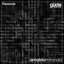 Arnaldo Miranda - Paranoid