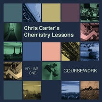 Chris Carter - Chemistry Lessons Vol. 1.1 - Coursework