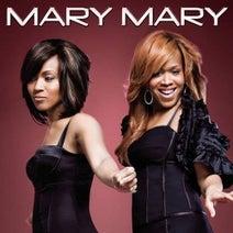 Mary Mary, Kierra Sheard - God In Me EP