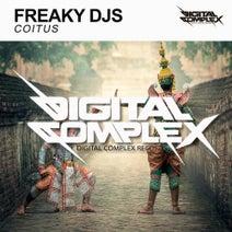 Freaky DJs - Coitus