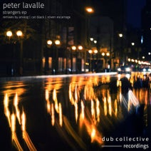 Peter Lavalle, An4log, Cat Black, Stiven Escarraga - Strangers Ep