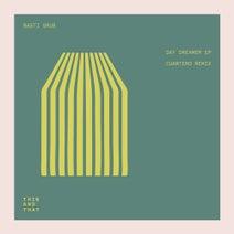 Basti Grub, Cuartero - Day Dreamer EP