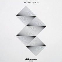 Matt Mikke - Post EP