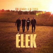 Edo Denova, Hi Types - Elek (feat. Krisz Rudolf)