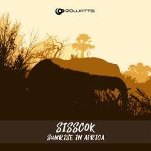 SissCok - Sunrise In Africa