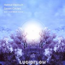 Helmut Ebritsch, Gold Monk - Seven Circles