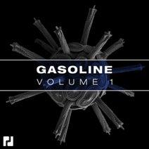 AMPRS&ND, BØATS, Jonas Tempel, MAGNVM!, Jeff Omega - Gasoline Volume 1