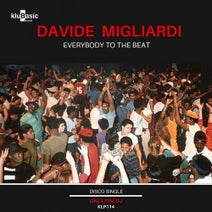 Davide Migliardi - Everybody to the Beat