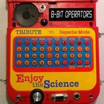 Bacalao, Herbert Weixelbaum, Goto80, Matt Nida, Lisa Schumann, ComputeHer, gwEm, Laker, ONTBG, 8-Bit Operators, Justin Emerson, 8 Bit Weapon, Bobby Baily, Chris Tucker, Varsovia, Frank Lardino, Richard Hess, Ian Lloyd, Patokai, Aonami, crashfaster, gameboymusicclub, Naomi Sample, Yerzmyey, Inverse Phase - 8-Bit Operators - Tribute To Depeche Mode: Enjoy The Science