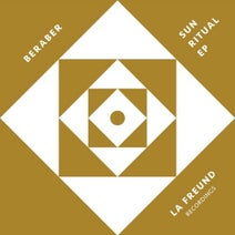 Beraber, Vincent Floyd - Sun Ritual EP
