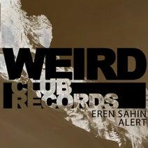 Eren Sahin - Alert