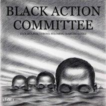 Tyrone Solomon, Martino Lozej, Nick Holder - Black Action Committee