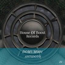 DOMUM001 - Antidoto