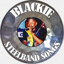Blackie - Steelband Songs