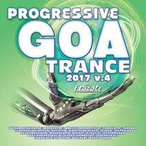 Pulsar & Thaihanu, Merlin's Apprentice, Isralienn, Shogan, Infinity, Illegal Substances, Spectro Senses, Elegy, Akbal, Meander, Predators, Electit, PsyRamaHam, Persian Frequency, Conexion Mental, SoundSpirit, Frangipani, Inducer, Vuchur, Avant Garde, Monolock, Ektoside - Progressive Goa Trance 2017, Vol. 4 (Progressive, Psy Trance, Goa Trance, Tech House, Dance Hits)
