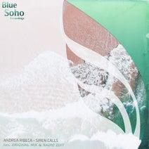Andrea Ribeca - Siren Calls