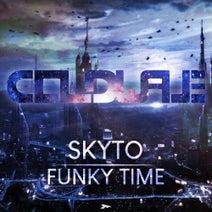 Skyto - Funky Time