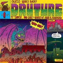 Druture, Aquarian, ANGO - Uh Oh!