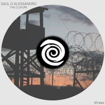 SAUL D'ALESSANDRO - The Closure