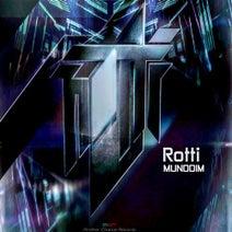 Rotti - MUNDDIM EP