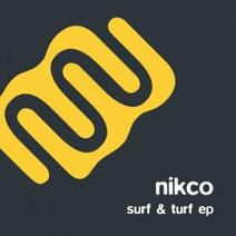Nikco - Surf & Turf EP
