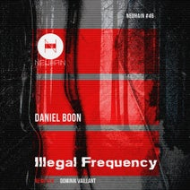 Daniel Boon, Dominik Vaillant - Illegal Frequency