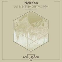NeKKoN, Following Light - Lucid System Destruction