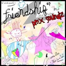 PMX Soundz - Friendship