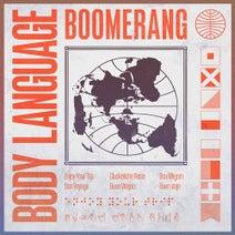 Body Language - Boomerang