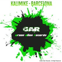 KaliMike - Barcelona