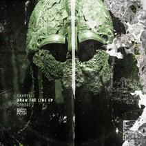 Dahryl - Draw The Line EP