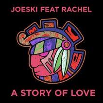 Joeski, Rachel - A Story Of Love