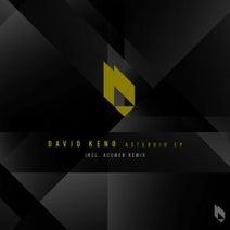 David Keno, Acumen - Asteroid EP