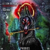 Le Son Du Placard, Breger - Presse Puree EP