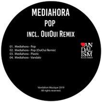Mediahora, Luca M, OuiOui - Pop