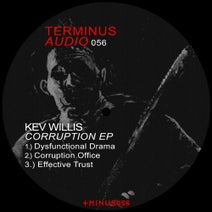 Kev WIllis - Corruption EP