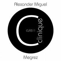 Alexander Miguel - Megrez