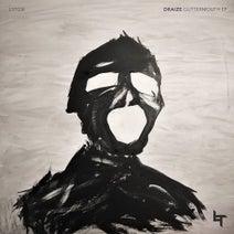 Draize, Dedman, Invadhertz - Guttermouth EP