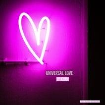 Zy Khan - Universal Love