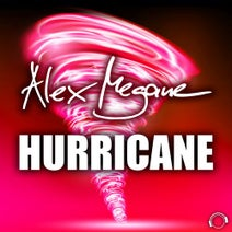 Alex Megane - Hurricane