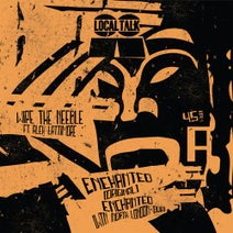 Wipe The Needle, Alex Lattimore - Enchanted