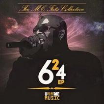 Alibi, MC Fats Collective, Brother, Mini M, Squarewave, Serum - 624