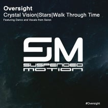 Oversight Feat. Saron - Crystal Vision EP