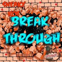 Sneaky Kot - Break Through
