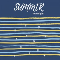 Nikko Sunset - Summer Moonlight