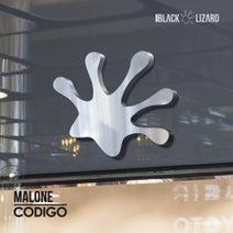 Malone - Codigo (Extended Mix)