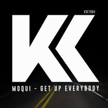 Moqui - Get Up Everybody