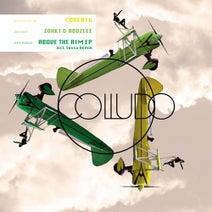 Zohki, Roozlee, DJ Sossa - Above the Rim EP
